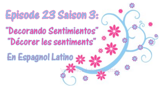Episode 23 Saison 3