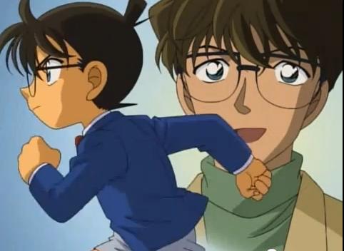 Conan et Dr Araide