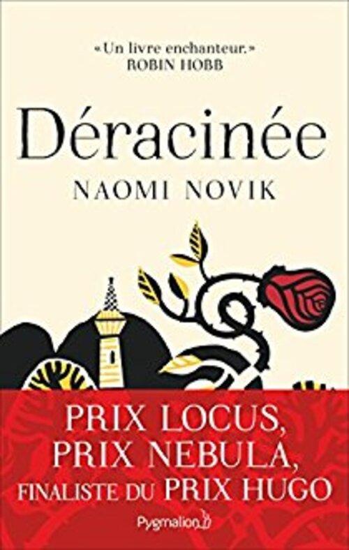 """""""Déracinée"""" LE meilleur roman Fantasy sur fond de magie et sorcellerie, un vrai coup de foudre !"""