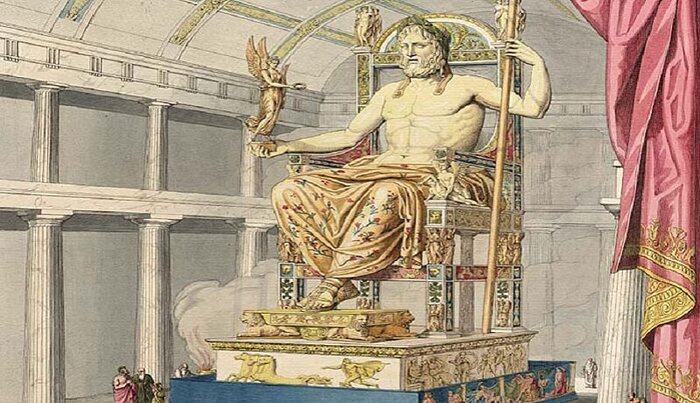 Les 7 merveilles du monde antique: une seule toujours debout avatar Par Mélanie Escach