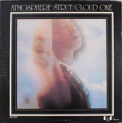 Cloud One - Atmosphere Strut - Complete LP