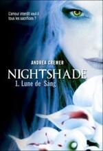 Nightshade Tome 1