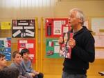Rencontre avec un auteur : Michel PIQUEMAL (Liaison école-collège)