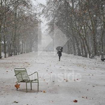 202303-le-jardin-du-luxembourg-sous-la-neige