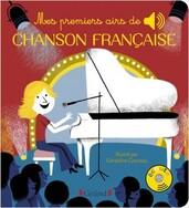 Mes premiers airs de chanson Française