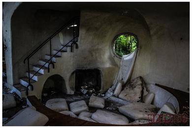 La villa bubulle