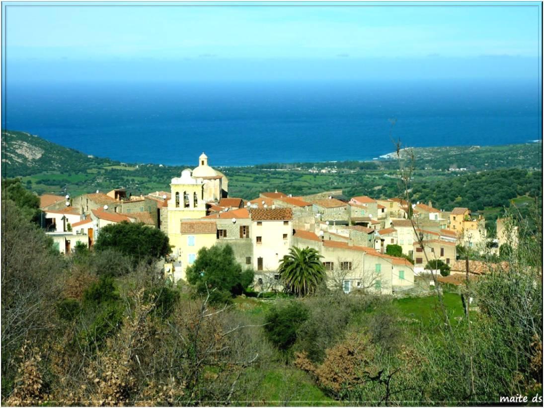Cateri - Corse