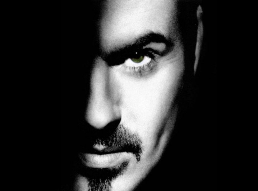George Michael: I'm through