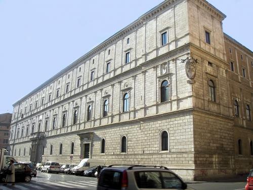 Chancellerie romaine domaine public.JPG