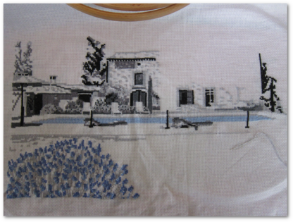Maison provençale (2)