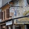 BOCCOGNONO (Corse) Mai 2014 Enseigne Boulangerie