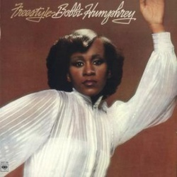 Bobbi Humphrey - Freestyle - Complete LP