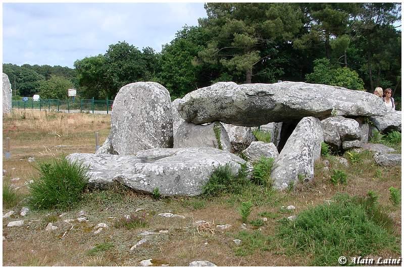 Alignements de Carnac - Morbihan