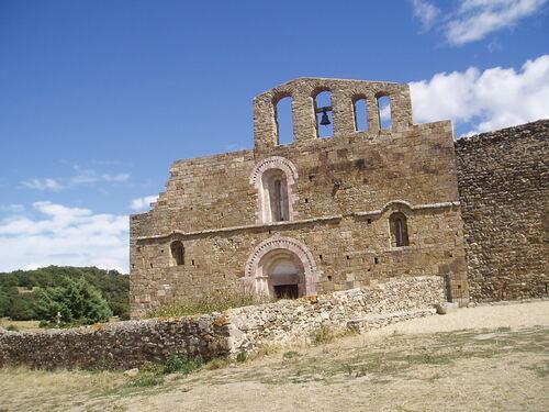 Autour de Prades dans les Pyrénées Orientales (photos)