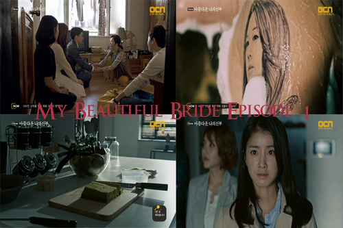 My Beautiful Bride Episode 1