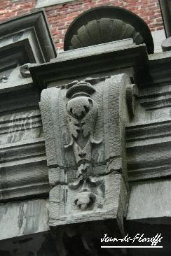 26. Saint-Géry à Bruxelles