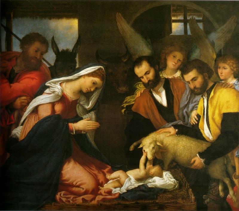 Chant de Noël.