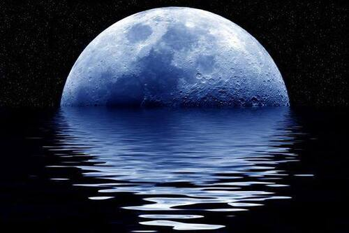 Il est un Vaste Océan... L'écologie Intérieure...