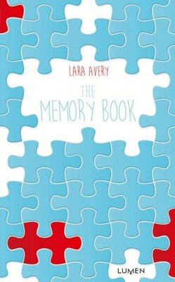 Couverture de The Memory Book