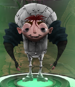 Fantastique Igor