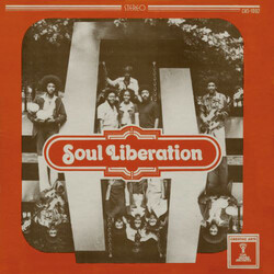 Soul Liberation - Same - Complete LP
