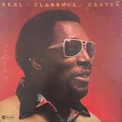 Clarence Carter - Real - Complete LP