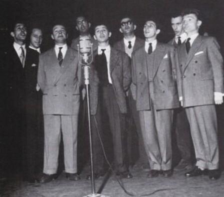 5ème équipe.1952-(-1956)-av.broussolle&albert