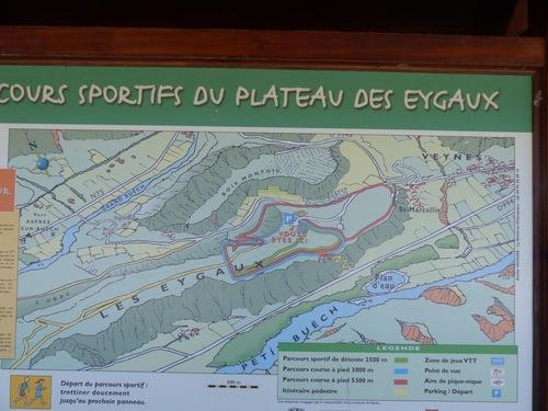 Les Eygaux (Veynes)