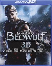 [Blu-ray 3D] La Légende de Beowulf (Beowulf)