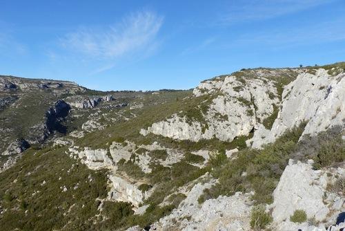 Grotte de Manon