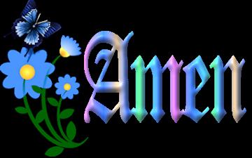 Résultats de recherche d'images pour «amen»