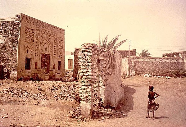 800px-Zabid, Yemen