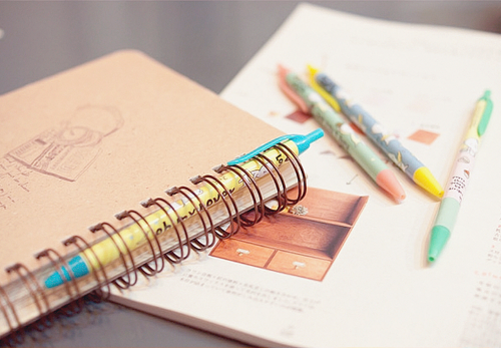 book, pen, notebook, Paper, pencil