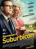 Bienvenue à Suburbicon - George Clooney (2017)
