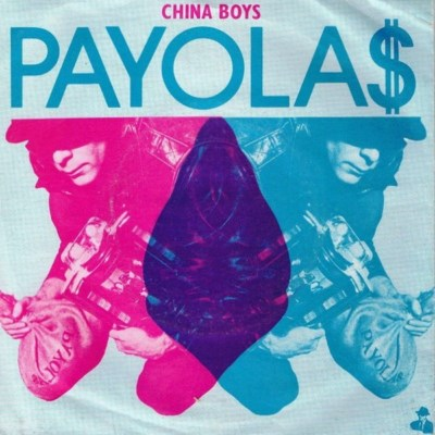 Payolas - China Boys - 1980