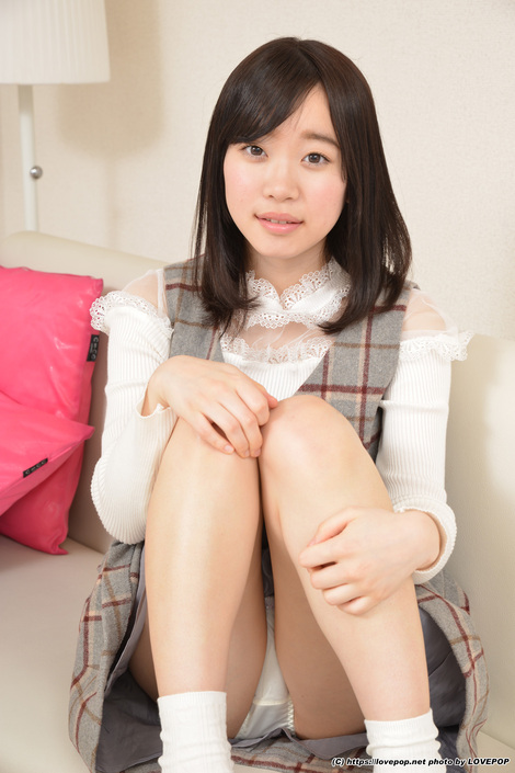 WEB Gravure : ( [LOVEPOP] - |PHOTO No.477 - Vol.08| Yura Kano/架乃ゆら )