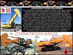 YETONG MACHINERY