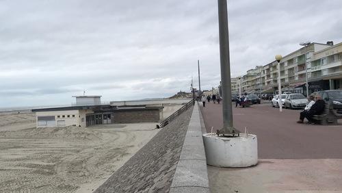 Boulogne- Berck- St Valéry- Le Tréport
