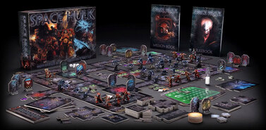 Space Hulk - Games Workshop