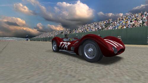 Maserati Tipo 60 de 1964