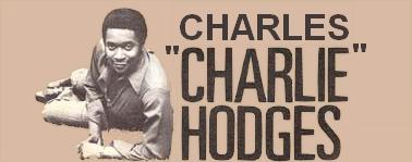 Charlie Hodges