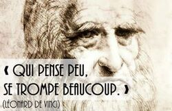 Penser est devenu fondamental - Scott Peck