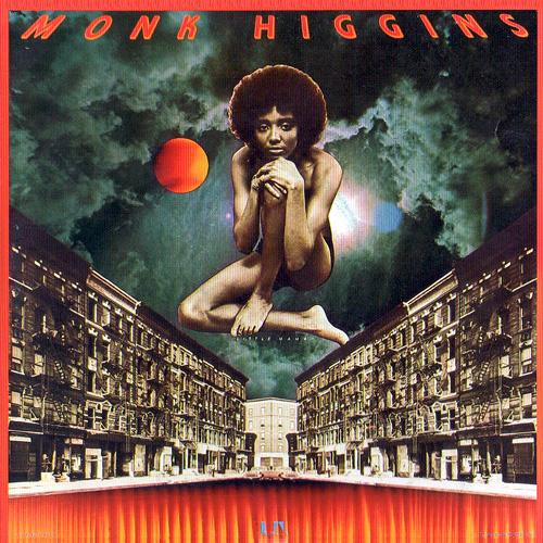 "Monk Higgins : Album "" Little Mama "" United Artist Records UA LA005 F [ US ]"