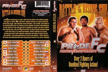 PRIDE FC 11