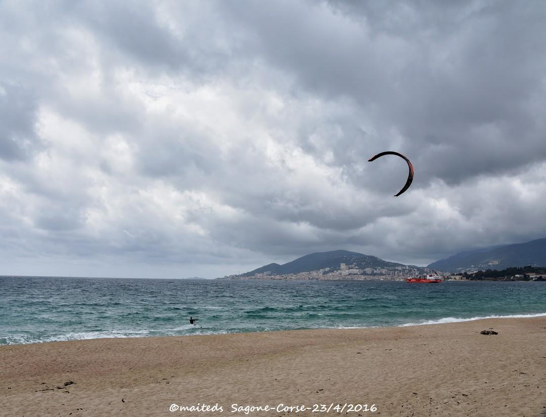 Paysages de Sagone - Corse