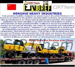 KTZ-HENGHUI WEILI HEAVY INDUSTRIES