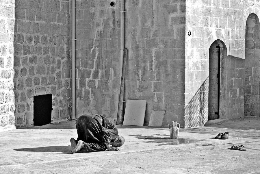 Les piliers de la prière sont au nombre de quatorze