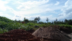 KIGALI saison des pluies