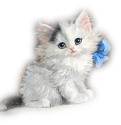 Tubes misted chatons