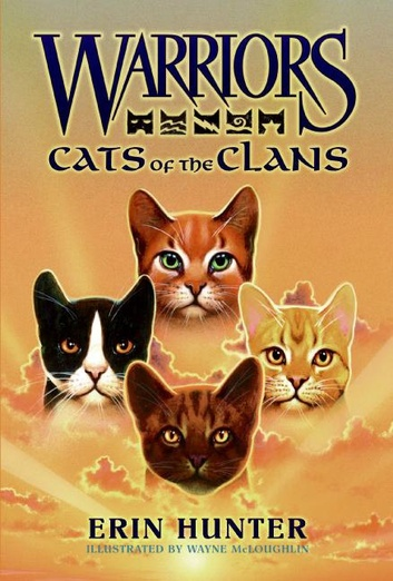 Chats des Clans - Cats of the Clans